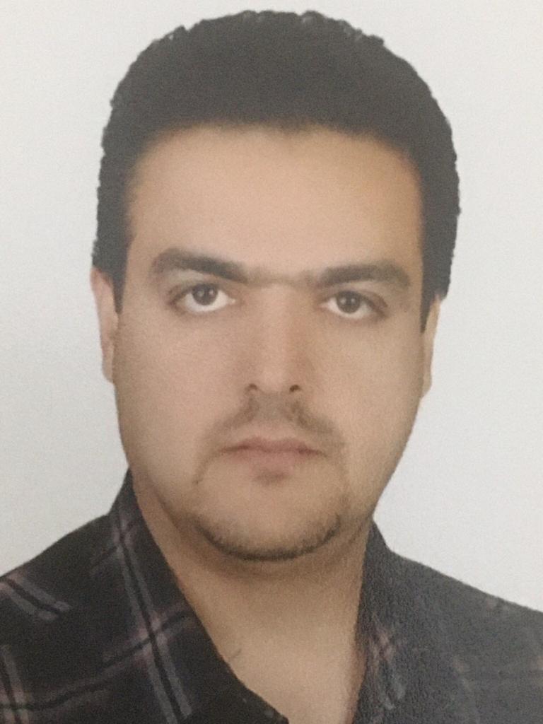 سید علی جمالی